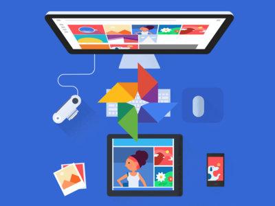 Google Photos 1.21 prepara almacenamiento ilimitado para equipos Nexus