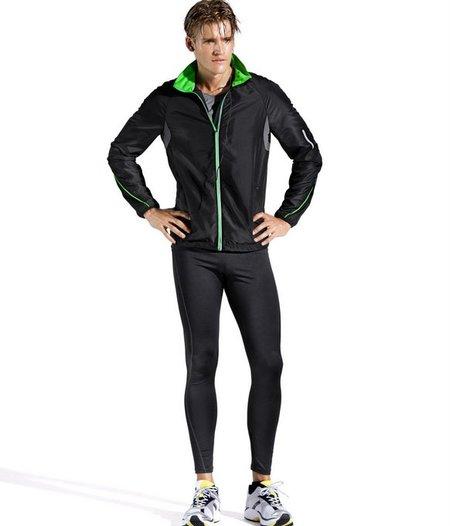 hm otoño ropa deportiva 2012