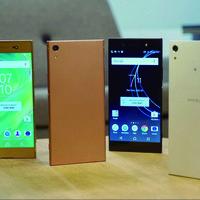 Llegan a Colombia los Sony Xperia XA1 y XA1 Ultra: este es su precio y disponibilidad