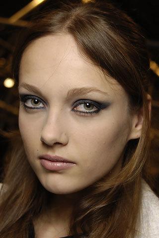 Tendencias maquillaje otoño-invierno 2008-2009