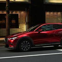 Los cambios en el Mazda CX-3 2019 no se ven mucho, pero están ahí si sabes buscar
