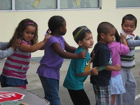 El cerebro de los niños pequeños con depresión muestra mayor actividad