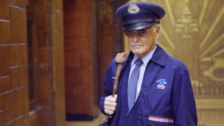 Se confirma la teoría que explica los cameos de Stan Lee en todas las películas de Marvel