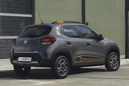 Dacia Spring Electrico Mas Accesible 3