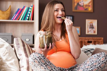 Antojos raros en el embarazo, ¿tuviste alguno?