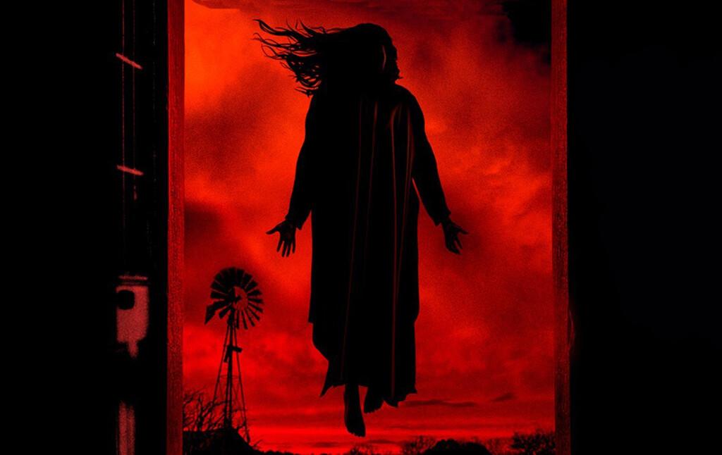 'The Dark and the Wicked': una escalofriante película de terror rural llena de implacable atmósfera maligna