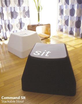Control-Sentar