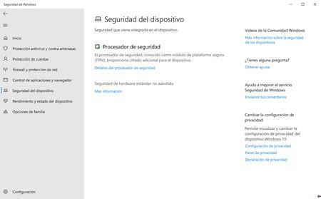 Tpm Windows Security