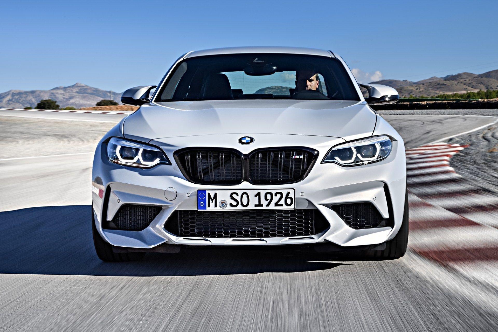 Foto de BMW M2 Competition (6/47)