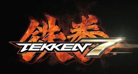 Tekken 7 no era el juego que Harada quería anunciar