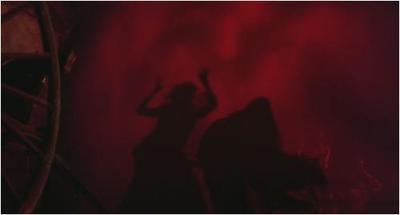 'Bram Stoker's Dracula', el amor lo puede todo