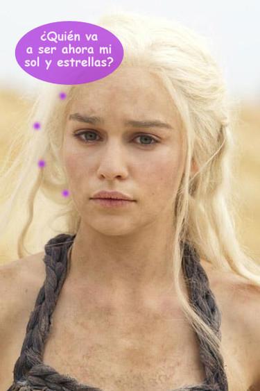 ¡Atención, dothraki del mundo!: Emilia Clarke regresa a la solteria