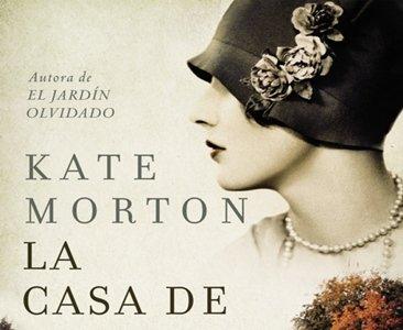 'La casa de Riverton' de Kate Morton