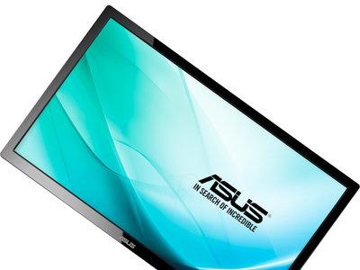 Monitor FullHD de 21,5 pulgadas Asus VE228TL, ajustable en altura, por sólo 114,99 euros y envío gratis
