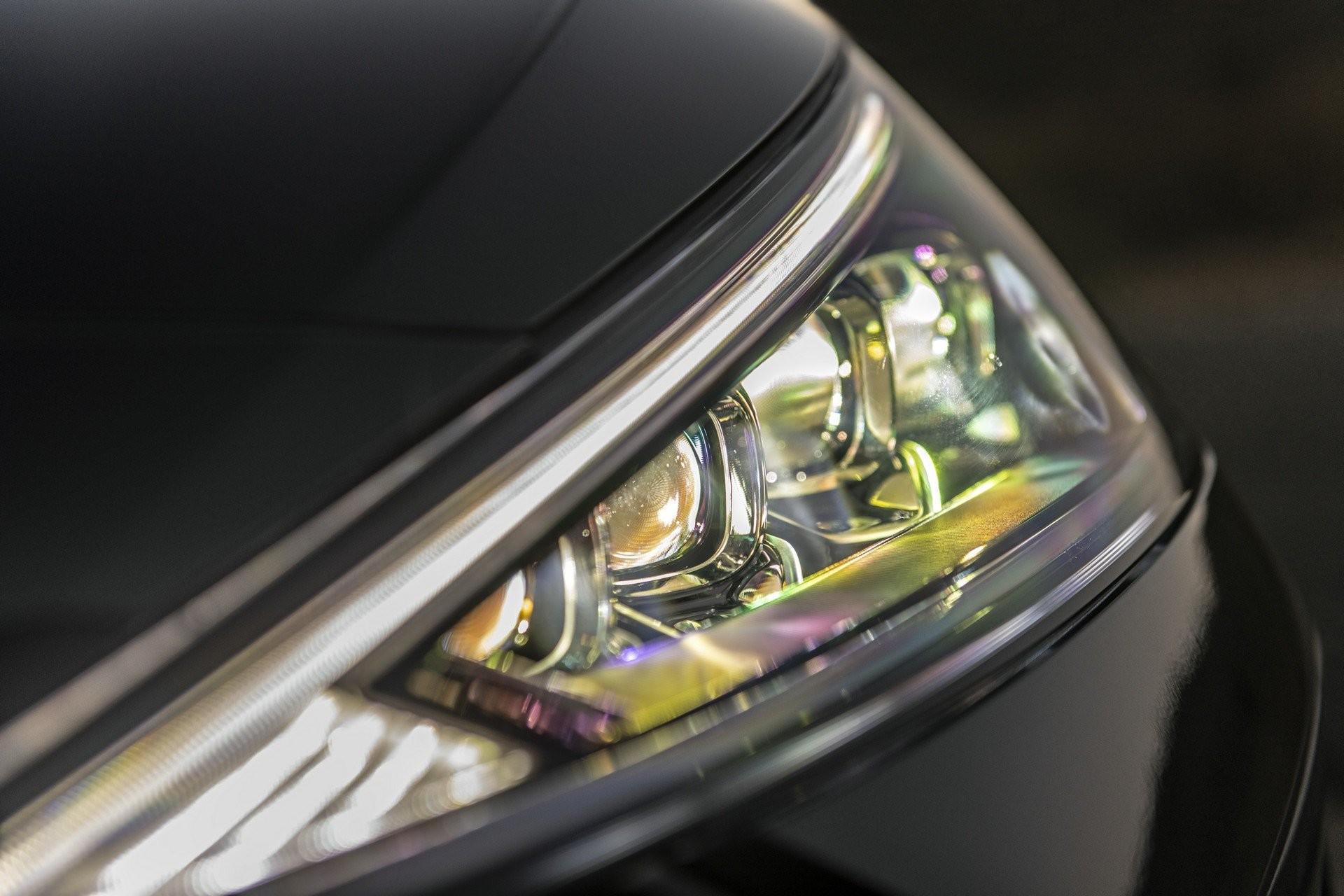 Foto de Hyundai Elantra Sport (18/22)