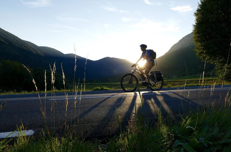 Esta es la mayor distancia recorrida en bicicleta eléctrica en 12 horas