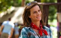 'Camp', las vacaciones pagadas de Rachel Griffiths