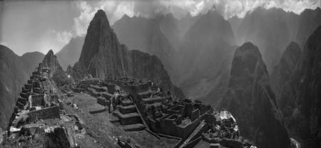 Martín Chambi, el fotógrafo que inmortalizó el Perú del siglo pasado