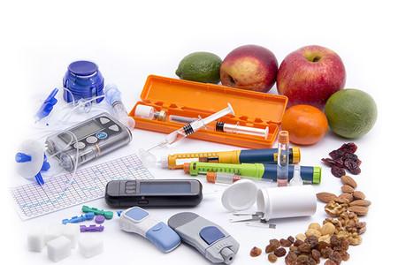que frutas puede comer una persona diabetica