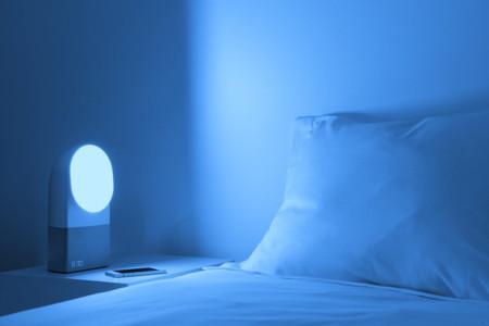 Withings aura luz LED