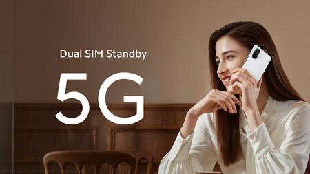 Xiaomi Mi 11i con 5G