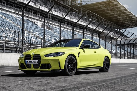 Bmw M4 Competition 01