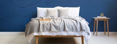 Classic blue y otras cuatro tendencias en decoración de dormitorios para 2020