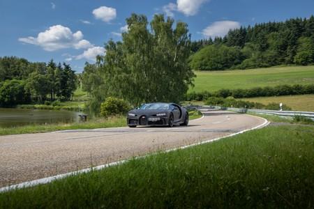 Bugatti Chiron Pur Sport Nurburgring 2020 016