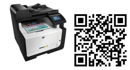 Ventajas de la impresión de etiquetas con códigos QR para las empresas