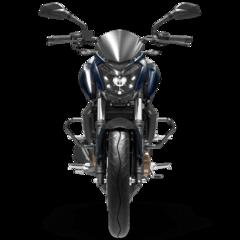 Foto 2 de 11 de la galería bajaj-dominar-400-1 en Motorpasion Moto