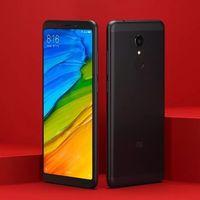 """Redmi 5 y Redmi 5 Plus: estos son los próximos smartphones de Xiaomi que tendrán diseño """"sin marcos"""""""