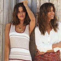 La falda de inspiración boho definitiva la firma Slow Love (la marca sostenible de Sara Carbonero) y tiene descuento en Cortefiel