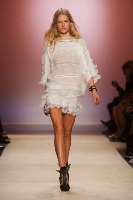 Tendencias Primavera-Verano 2014: minifaldas al poder