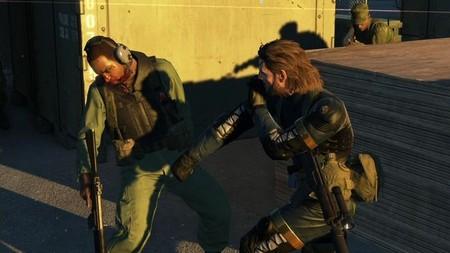 Konami despeja dudas con 'Metal Gear Solid V: Ground Zeroes'