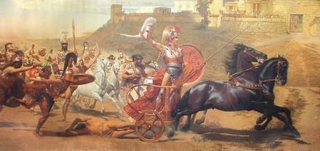 Inicios Guerra Grecia Y Troya 600x282