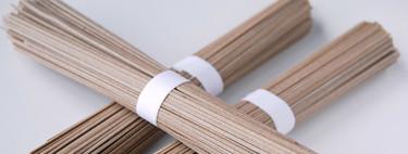 Los fideos Soba, una pasta diferente desde Japón