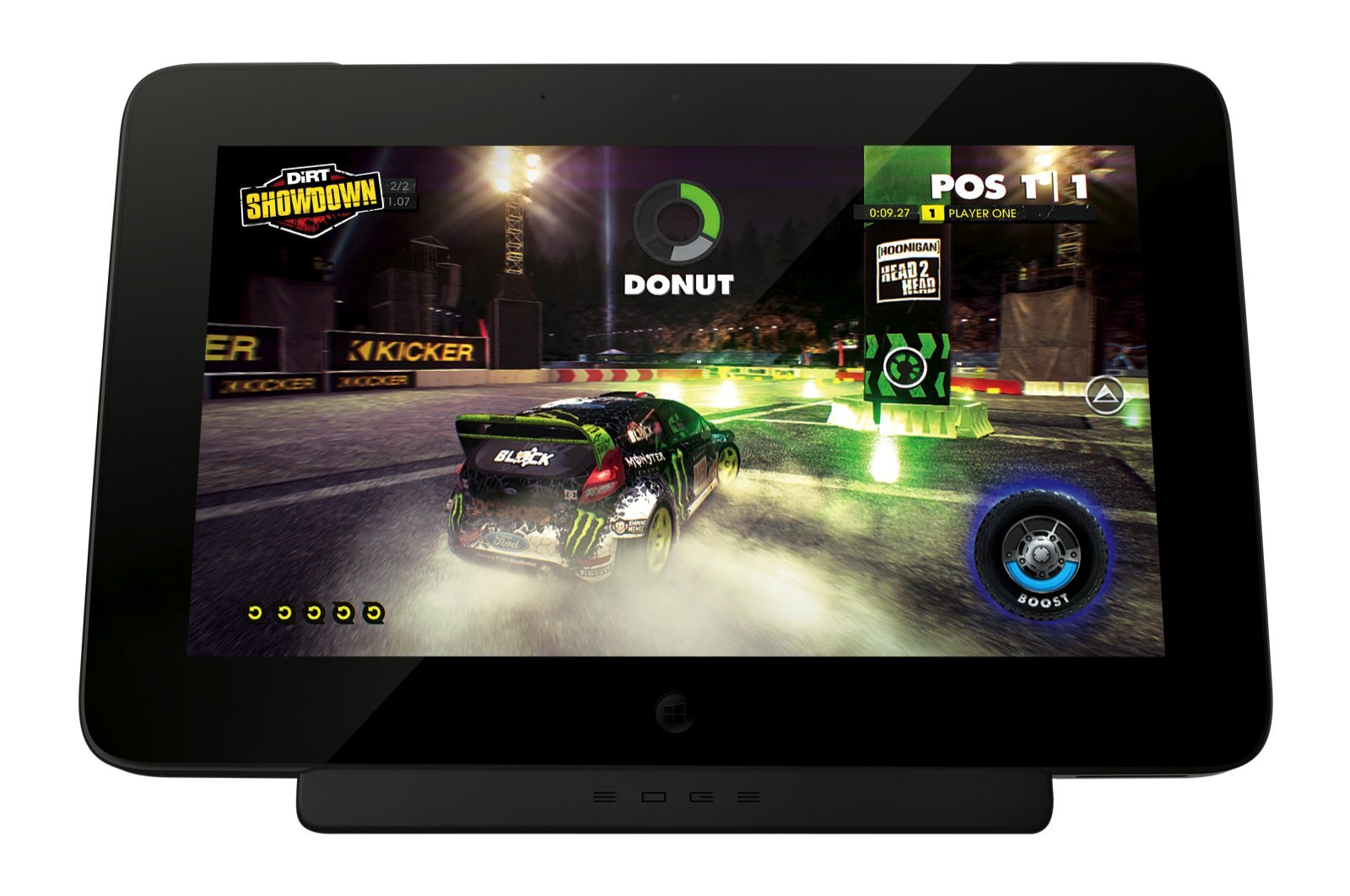 Foto de Razer Edge, gaming tablet (10/13)
