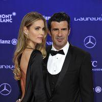Vanesa Lorenzo y Helen Svedin suben el nivel de los Premios Laureus