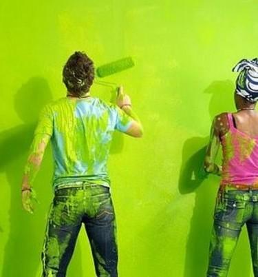 Pintar tu casa: herramientas y equipo