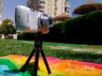 Samsung Galaxy S4 zoom, análisis