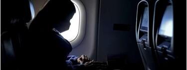Dejar los asientos del medio vacíos en un avión podría brindar a los pasajeros más protección contra el coronavirus
