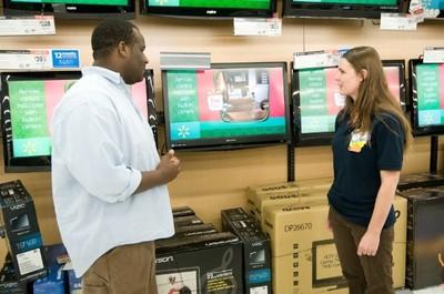 Consejos para probar un televisor en tienda antes de comprar. Guía para comprar un televisor