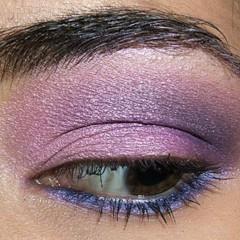 Foto 3 de 8 de la galería look-de-fiesta-ojos-en-rosa-y-morado en Trendencias