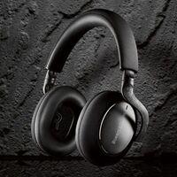 """Bowers & Wilkins actualiza su auricular PX7 con una nueva edición en """"negro cabón"""""""