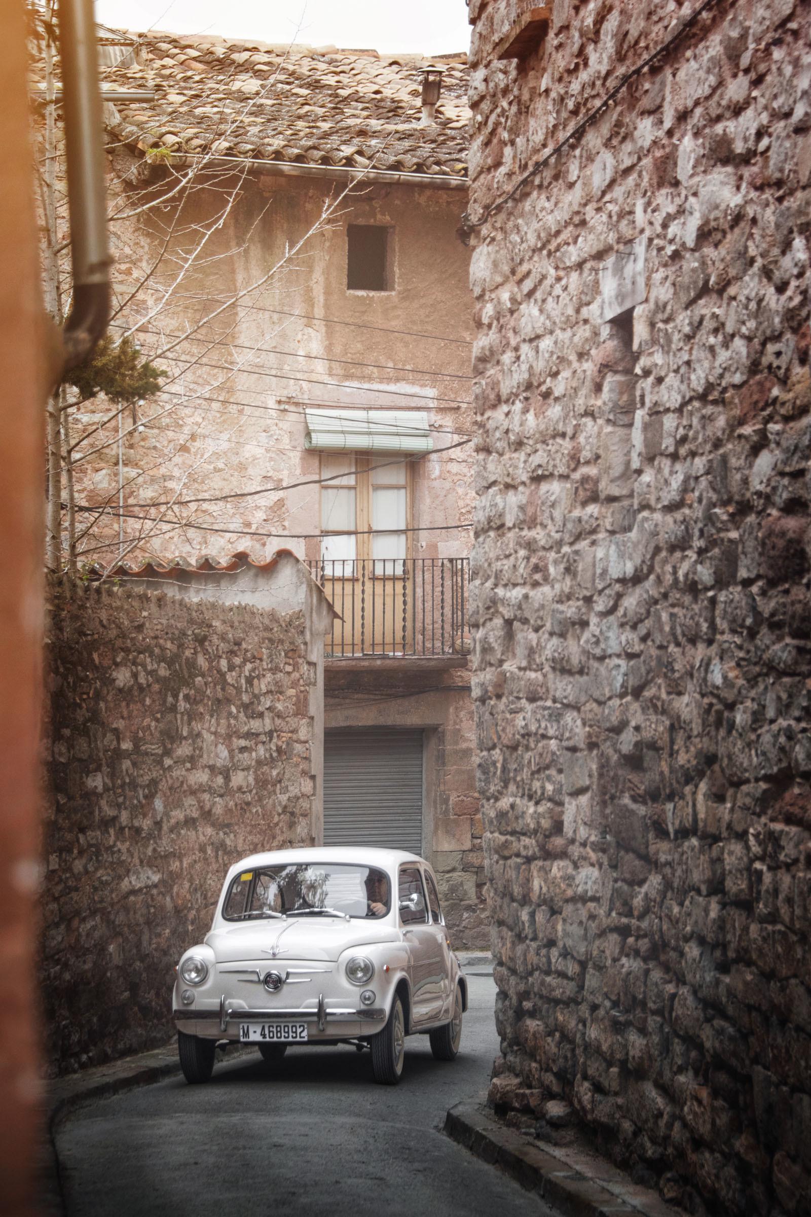 Foto de SEAT 600 (50 Aniversario) (26/64)