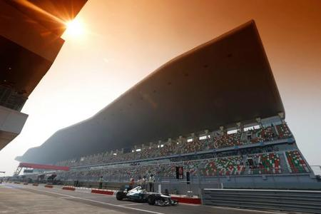 India espera volver al calendario de Fórmula 1 en 2017