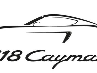 Porsche 718 Boxster y 718 Cayman. ¿Qué quieren decir estos prefijos?