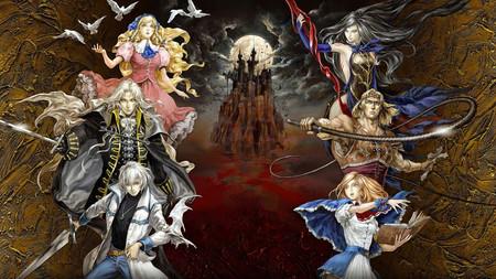 Castlevania: Grimoire of Souls ya se está jugando en su fase de soft launch