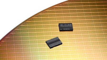Memoria RAM LPDDR4