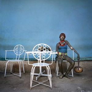 Etiopía a través de la cámara de Juan Manuel Castro Prieto